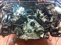 Audi a4 getriebe macht geräusche